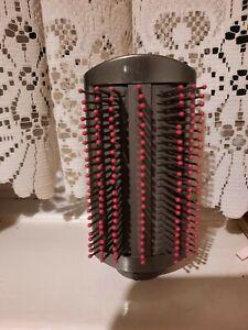 Dyson airwrap smoothing brush