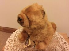 Webkinz Signature Chow Chow Dog Comes New With Sealed Code Mwmt! Great Gift!