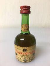 Mignon Miniature Courvoisier Luxe Cognac 3cl 40% Vol