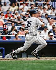 1996 New York Yankees JOE GIRARDI Glossy 8x10 Photo Baseball Print Poster