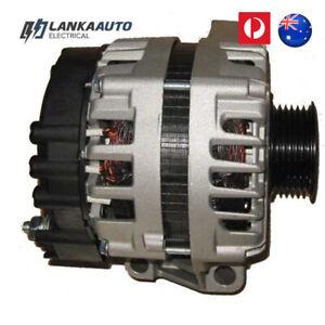 HOLDEN CAPTIVA CG 3.0L V6 ALTERNATOR PETROL 01/11-06/18 11 12 13 14 15 16 17 18