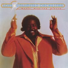 Love Unlimited Orchestra • Music Maestro Please Import 24 Bit Remastered CD