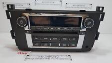 2007 2008 2009 Cadillac DTS CD MP3 Player Radio OEM