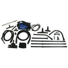 C105 Canister Vacuum Cleaners 25 Ft High Reach Accessory Kit Bag Floor Cleaning
