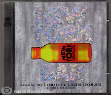 NEW YORK BAR COMPILATION (2000) By Joe T Vannelli & Coccoluto