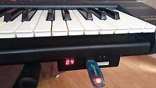 Technics KN 2000 KN2000, Floppy Belt Matsushita EME 213KR, Emulator