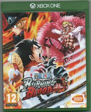 One Piece Burning Blood - Xbox One Game