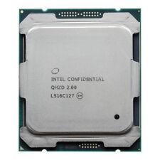 Intel Xeon E5-2698 v4 ES QHZD 2.0GHz 20-Core  LGA 2011-3 CPU  Processor