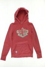 Superdry Damen-Kapuzenpullover & -Sweats aus Baumwolle in Größe M
