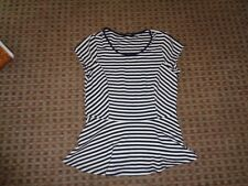 GEORGE-LADIES T-SHIRT BLOUSE TOP SIZE 10 WORK SUMMER HOLIDAY EVERYDAY OUTDOOR