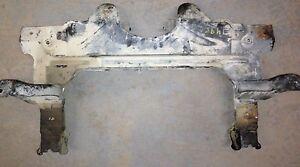 00 01 02 Sunfire Cavalier Front Subframe Engine Cradle Crossmember 2.2L 2.4L