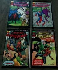 Amazing Spider-man Collectible Series - 2006 Marvel Reprints (set of 4)