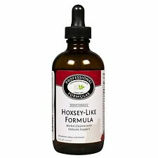 HOXSEY LIKE PROFESSIONAL FORMULAS HERBAL CLEANSE IMMUNE SUPPORT SUPPLEMENT DETOX
