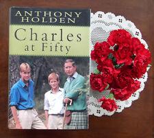 Princess Diana Prince Charles and Camilla HC Book with photographs
