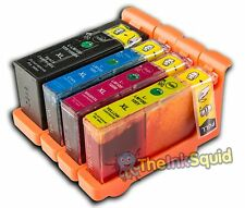 4 x 100/105/108 XL Ink for Lexmark Intuition S508