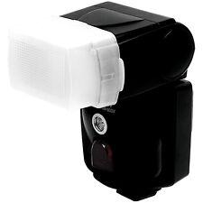 Diffuseur de flash blanc pour Flash Nikon SB-800 Yongnuo YN-465/468/467/460