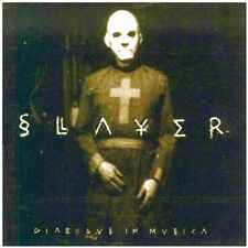 Slayer - Diabolus In Musica (Parental Advisory) (2009) - 24HR POST