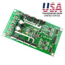 3-36V 10A Peak 30A  IRF3205 H-Bridge DC Dual Motor Driver for Arduino Robot Car
