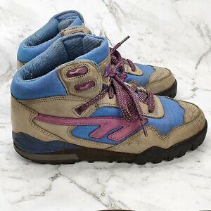 Hi-Tec Women Ladies Hiking Shoes Ankle Boots Lady Voyageur Size AU 7.5 EUR 38.5