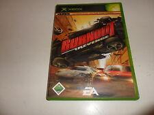 XBox  Burnout: Revenge (3)