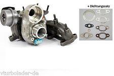 TURBOCOMPRESSORE Audi a3 1.9 TDI (8p/pa) BJB/BKC/BXE 1896 CC 77 KW 038253014g