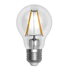 MARK LIGHTING 6W LED Dimmable GLS E27