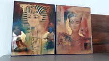 Joadoor Bild Tutanchamun Ägypten  Wandbild