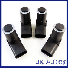 4Pcs PDC Parking Distance Sensor For VW Skoda Superb 3U0919275A 3U0919275B
