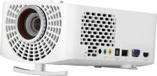 LG Largo PF1500-EU LED-Beamer, weiß Projektor neu