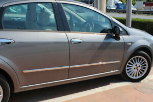 Fiat Linea Side Door Trim 2012 and After