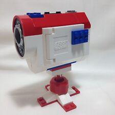 Lego Stop Animation Video Camera 2009 NOT COMPLETE READ DESCRIPTION