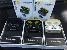 Skullcandy Z7 True Bluetooth Wireless In-Ear Earbuds Headsets for IOS Android