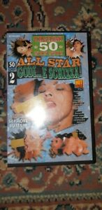 VHS - XXX - All star godi...e schizza !