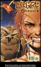 Tank Girl: The Odyssey #2 VFNM