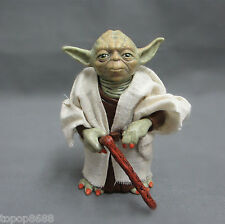 Disney Star Wars Yoda with Cane Action Figure 12CM /5""