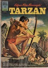 Tarzan #131: Dell Comics (1962)