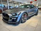 2021 Ford Mustang Shelby GT500 2021 Shelby GT500 CFTP Carbonized gray