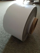 White Rv 4 in x 75 ft 35 mil rubber roof repair tape Eternabond trailer 50