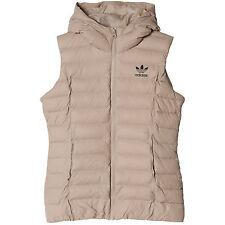 adidas Originals Slim Vest westen 38-clay Brown F15