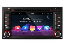 """RADIO DVD GPS ANDROID 8.1 SEAT LEON 3 BLUETOOTH WIFI CANBUS LCD TÁCTIL 7 4K"""".24H"""