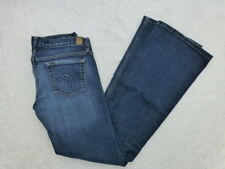 WOMENS GUESS FOXY FLARE JEANS SIZE 28x30 #W3406