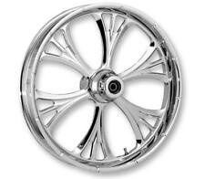 RC Components Majestic Chrome Forged 16x5.50 Rear Wheel 16550-9051-102C