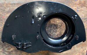 PORSCHE 356 PRE-A 356A ENGINE SHROUD FAN HOUSING