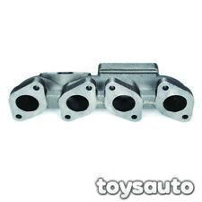 Rev9 Side Mount Cast T3 t3/t4 Turbo Manifold Golf Jetta Curpa 16V 1.8L 2.0L
