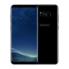 SMARTPHONE SAMSUNG GALAXY S8 64GB G950F ANDROID PERFETTAMENTE FUNZIONANTE