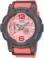 CASIO G-SHOCK Baby-G BGA-180-4B2JF Women 's watch F/S