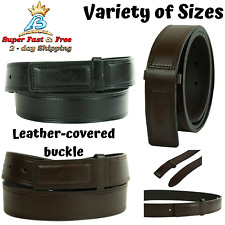Mechanics No Scratch Belt Leather Mechanic Belt Small Large Mens Accessories