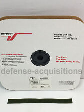 1 INCH VELCRO® Brand LOOP Fastener- Sew On Mil-Spec Military Tape CAMO GREEN