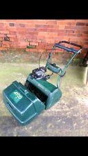 Atco balmoral 20s Lawnmower Petrol Lawn Mover