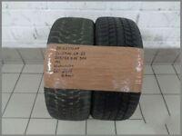 2x Bridgestone 205 55 R16 91H Blizzak LM-25 M+S DOT2506 2,8mm Winterreifen
